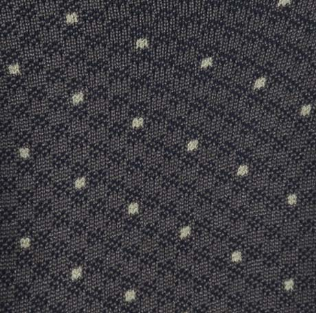 Pariscarpa Piquet Dots