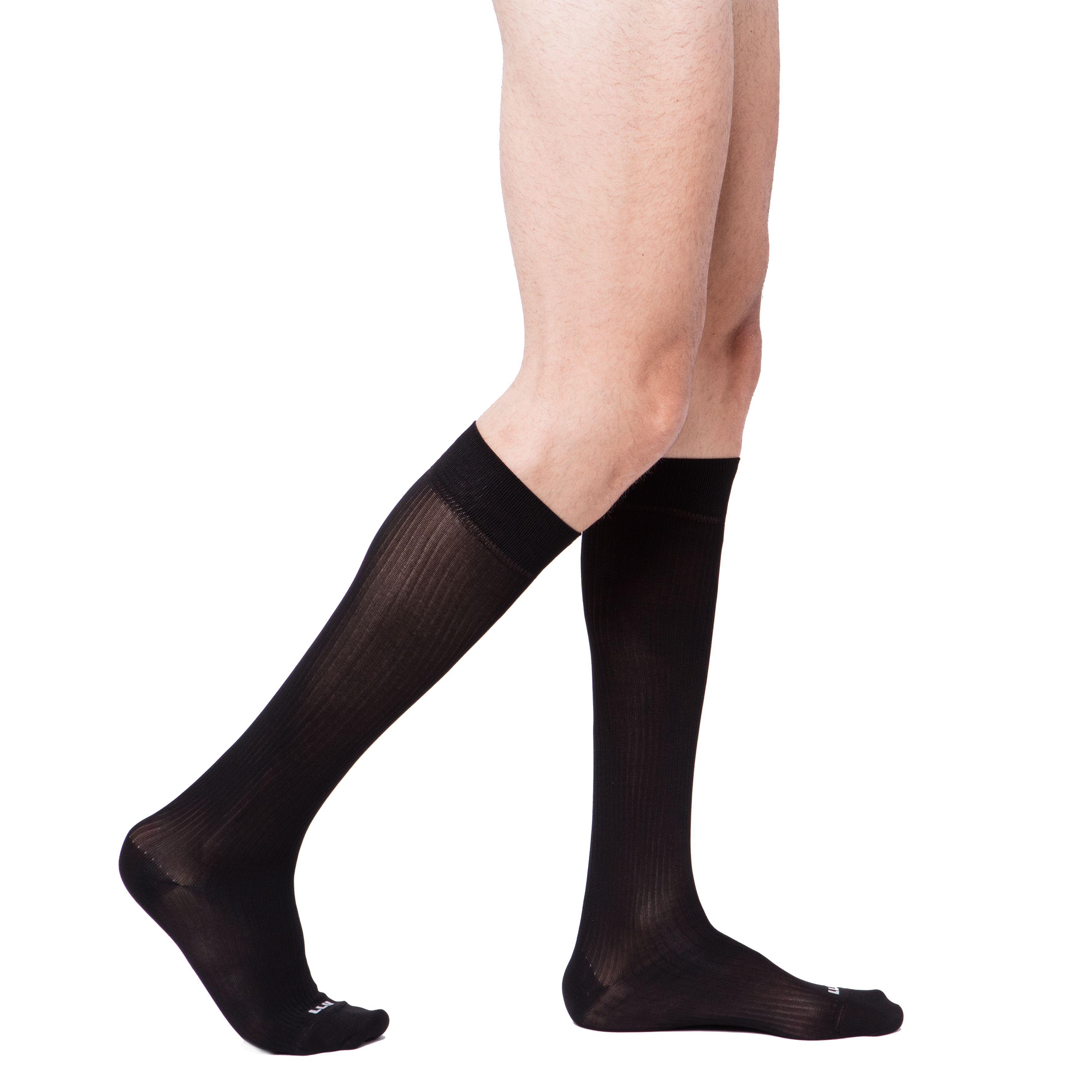 The Rib Collection Knee High