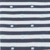 Calza Lunga Modern Stripe