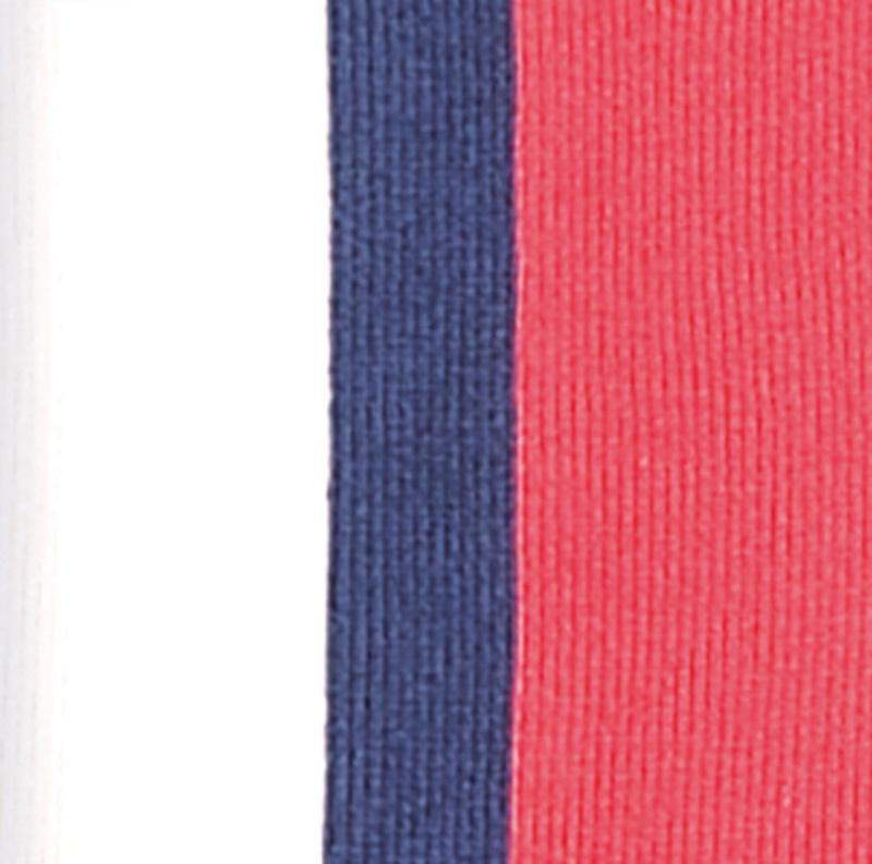 Calza Corta Color Blocks