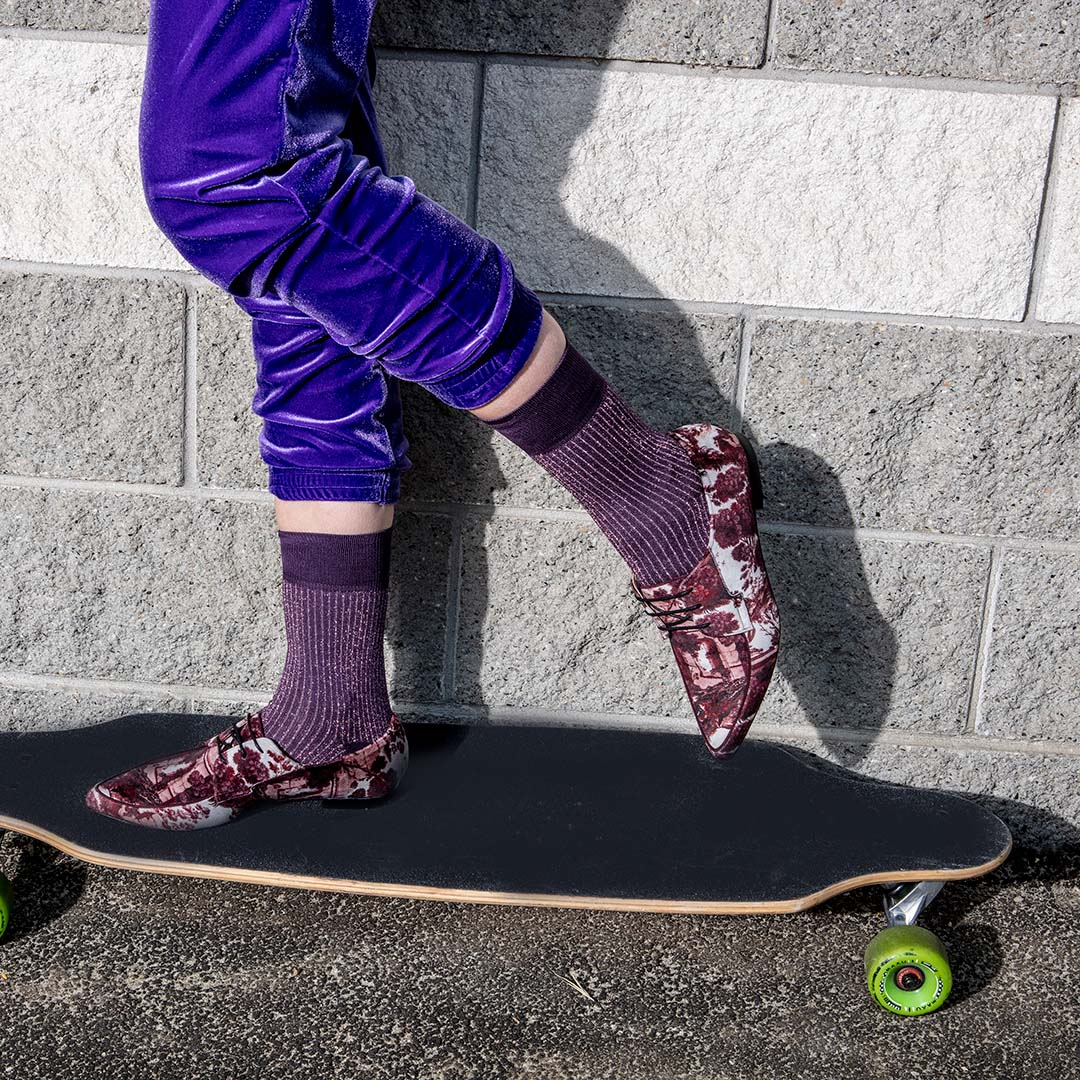 Luxy Sock