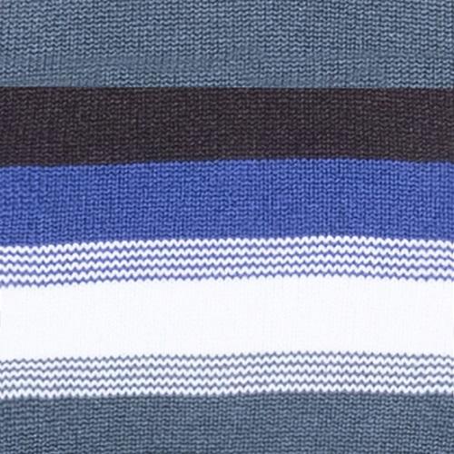 Tone Stripes Knee-High