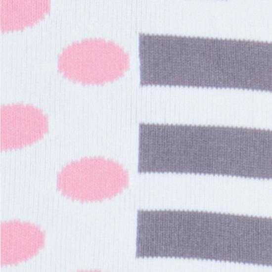 Stripes & Dots Socks