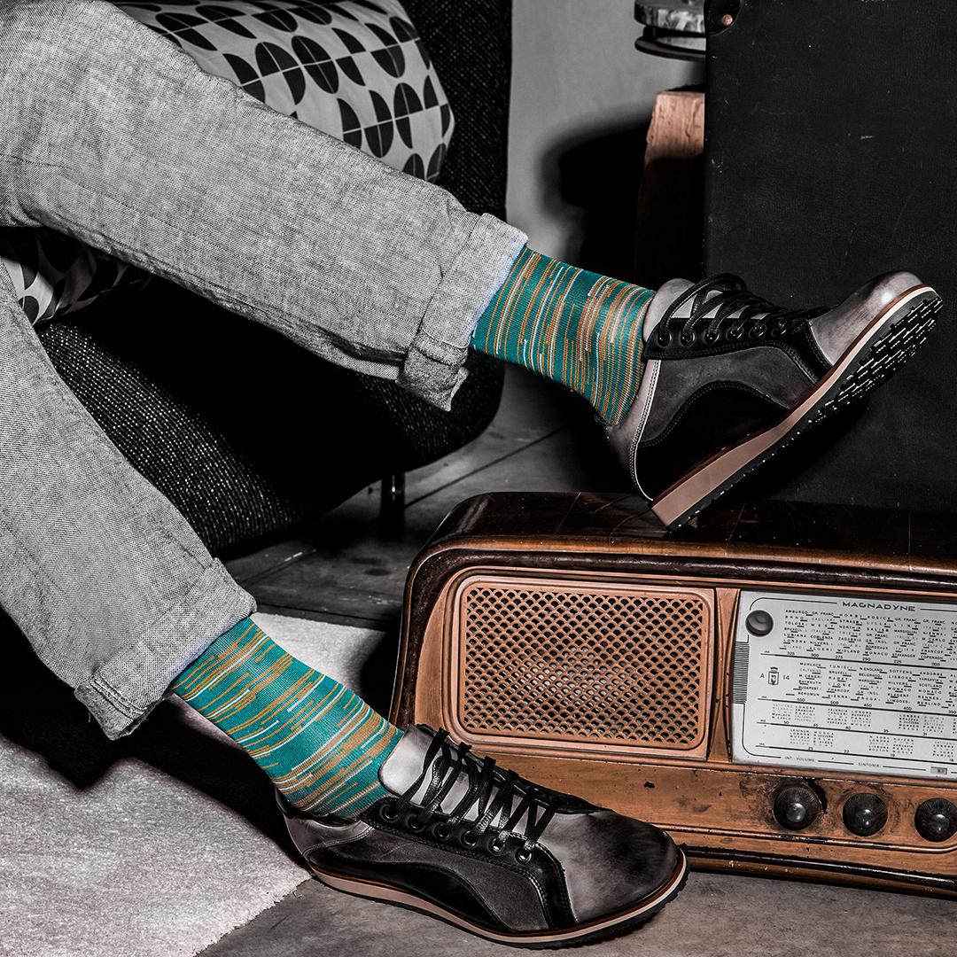 Thiny - Knee High sock