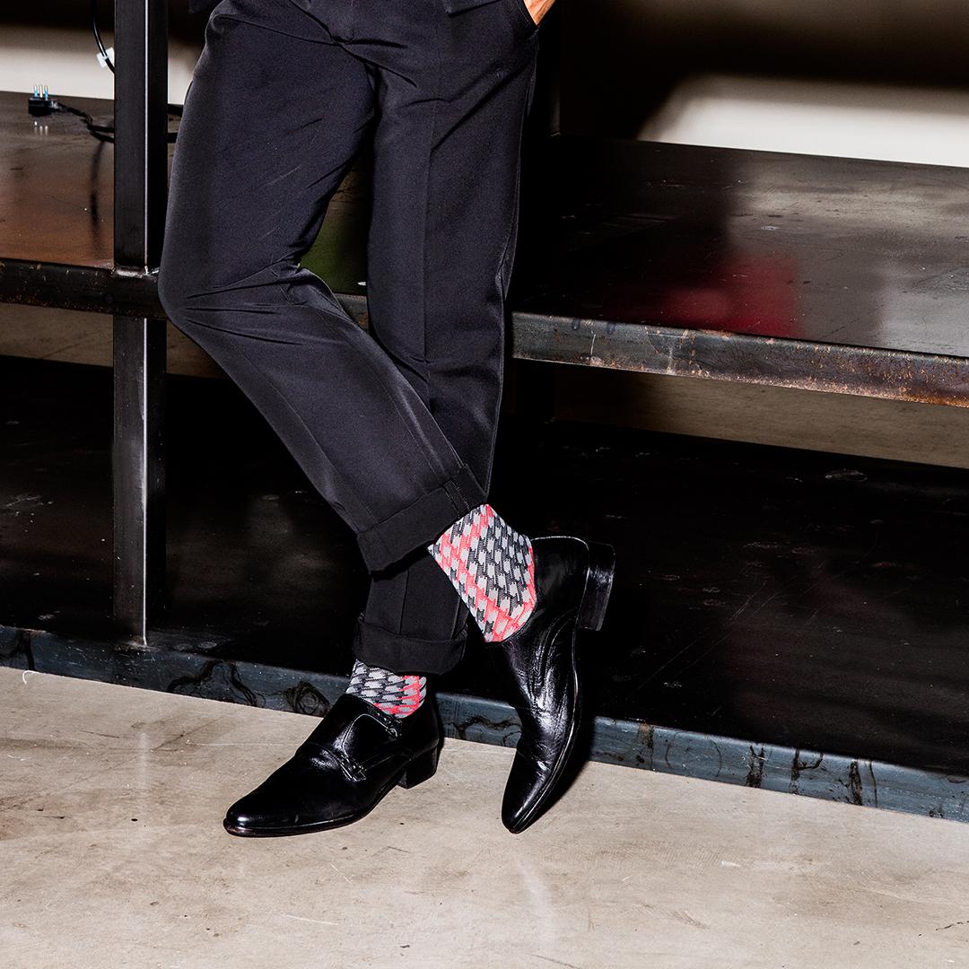 O'Pied Poule - Socks