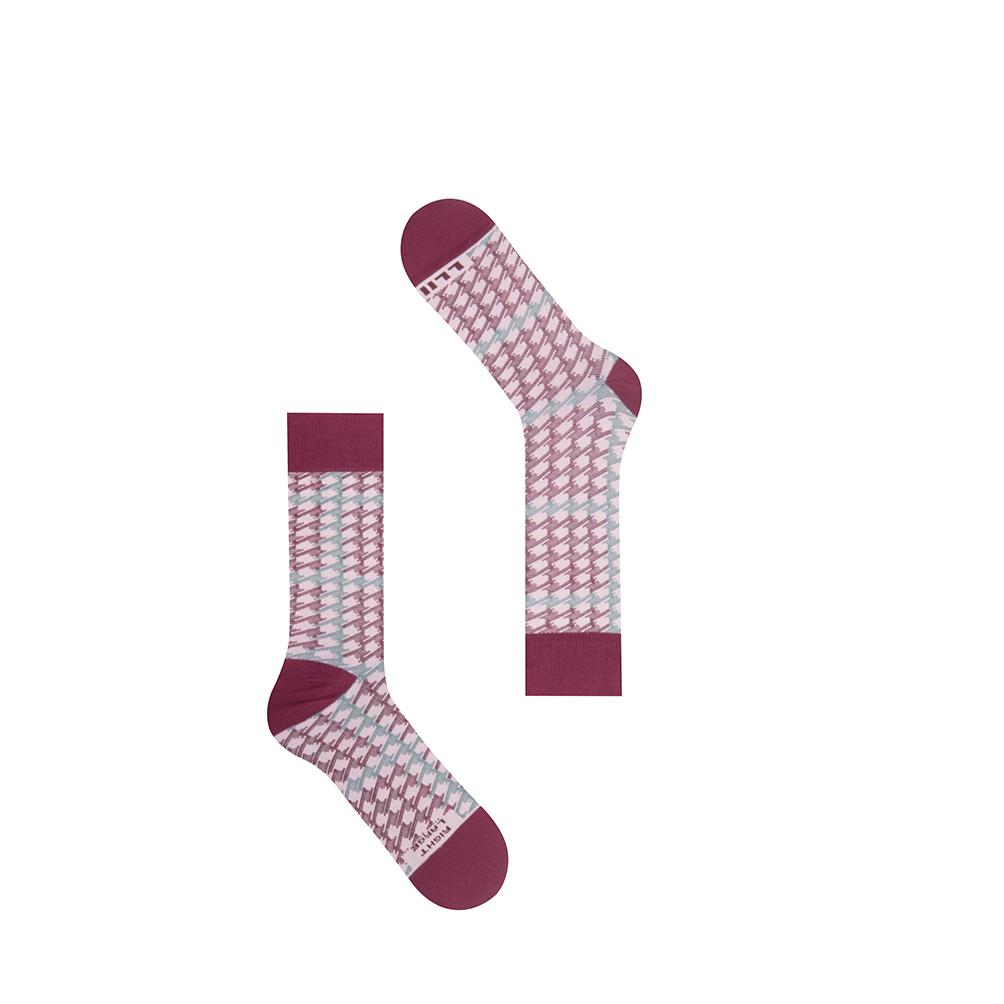 O'pied poule Sock