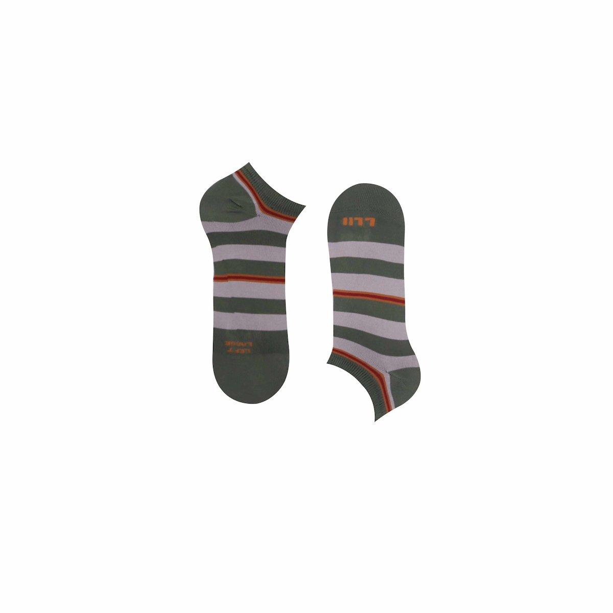 Summer Stripe Socks