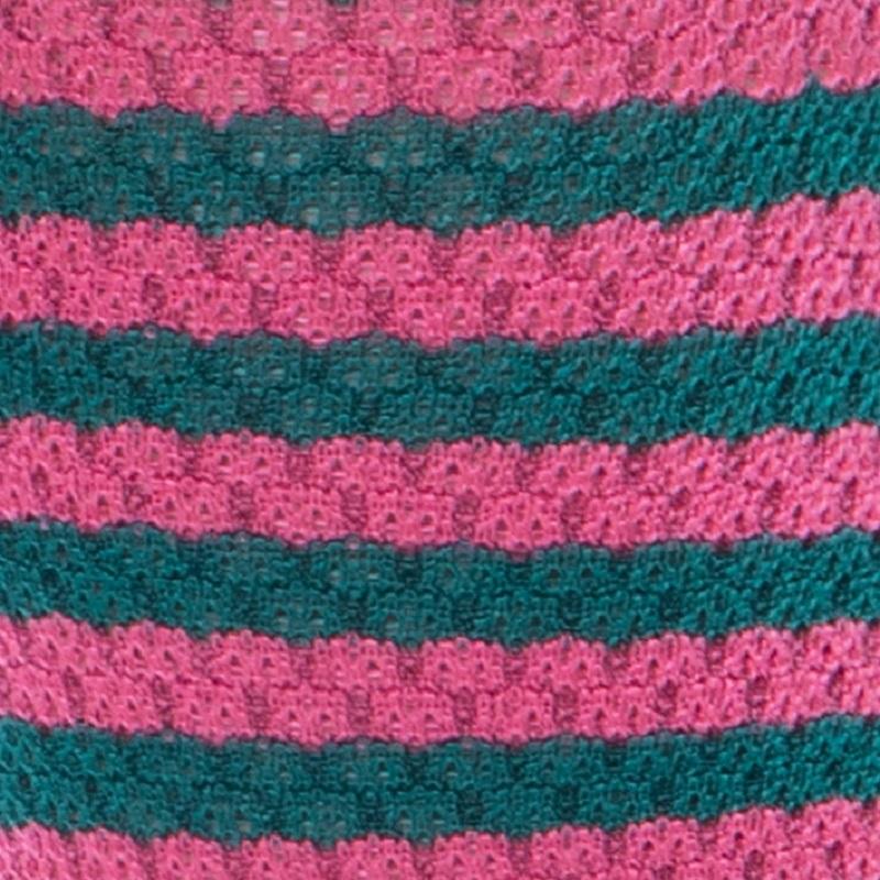 Calza Lunga Stripe Knit