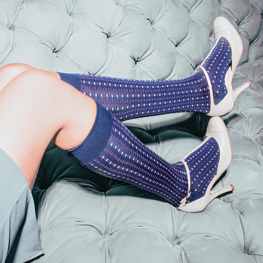 Vendita online calze colorate